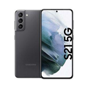 Samsung Galaxy S21 (G991 2021) 5G 128GB (8GB Ram) Dual-Sim Phantom Gray EU