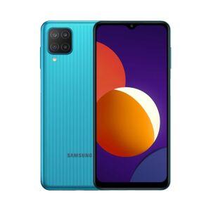 Samsung Galaxy M12 (M127F 2021) 4G 64GB (4GB Ram) Dual-Sim Green EU