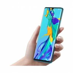 Huawei P30 Pro 4G 128GB (8GB Ram) Dual-Sim Breathing Crystal EU