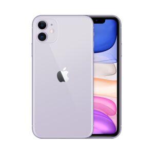 Apple iPhone 11 4G 128GB (4GB Ram) Violet DE*