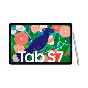Samsung Galaxy (T870N 2020) Tab S7 11.0″ WiFi 128GB Mystic Silver EU