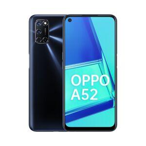 Oppo A52 4G 64GB (4GB Ram) Hybrid Dual-Sim Twilight Black EU