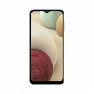 Samsung Galaxy A12 (A125 2020) 4G 64GB (4GB Ram) Dual-Sim Black EU