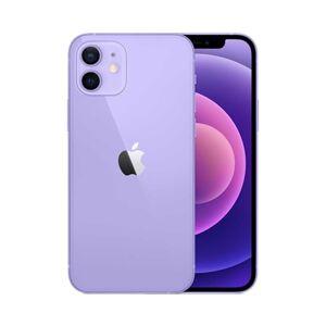 Apple iPhone 12 Mini 5G 128GB (4GB Ram) Single-Sim +eSim Purple EU