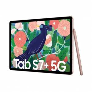 Samsung Galaxy (T976B 2020) Tab S7+ 12.4″ 5G 256GB Mystic Bronze EU