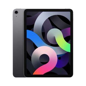 "Apple iPad Air 10.9"" (2020 4 Generation) WiFi 64GB Space Gray EU (MYFM2FD/A)"