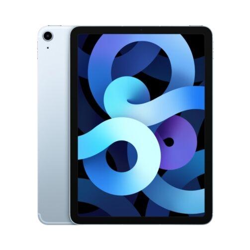 Apple iPad Air 10.9″ (2020 4 Generation) WiFi+Cellular 64GB Blue EU (MYH02FD/A)