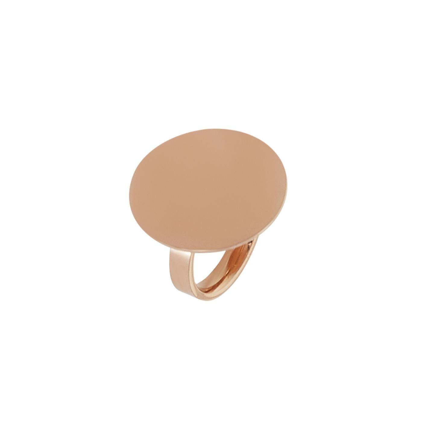 Celestino Στρογγυλό δαχτυλίδι  - Ροζ - Grootte: 19