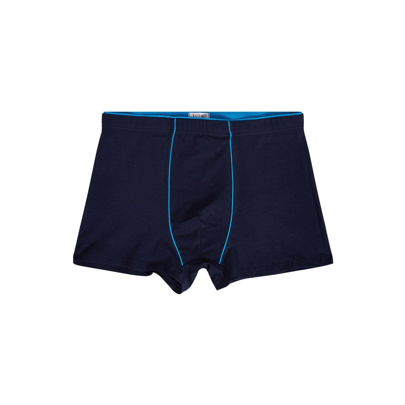 Celestino Ανδρικό boxer  - Σκουρο μπλε - Grootte: 2X-Large