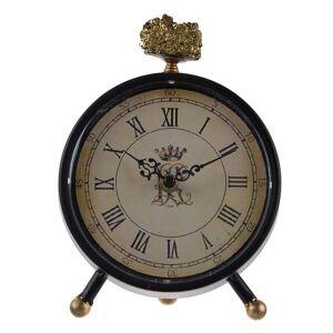 Artekko Ρολόι Επιτραπέζιο Lavonia 41828 Artekko  Μέταλλο,Γυαλί