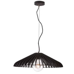 Fan Europe Φωτιστικό Οροφής Calder I-CALDER-S30 NERO Black