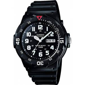 Casio Collection Men s Watch MRW-200H-1BVES