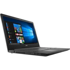Dell Inspiron 15.6'' 3593  i5-1035G1 8GB 256SSD Windows10;Μαύρο