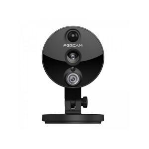 Foscam C2 Black με αισθητήρα κίνησης PIR
