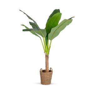SPM Τεχνητό Φυτό Μπανάνα 150 cm SPM 40050181