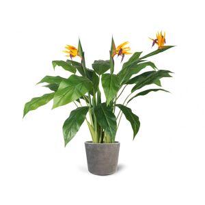 SPM Τεχνητό Φυτό Πουλί του Παραδείσου 90 cm SPM 40080811