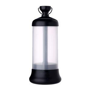 Herzberg Φως Ασφαλείας για Οχήματα με Ισχυρή Μαγνητική Βάση Herzberg Χρώματος Μαύρο HG-5049