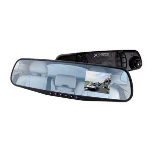 Esperanza Κάμερα Καθρέπτης Αυτοκινήτου με Οθόνη LCD 2.4'' Esperanza Extreme XDR103