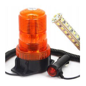 MAR-POL Μαγνητικός LED Φάρος Ασφαλείας 15 W MAR-POL M82713