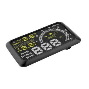 Teknikproffset Οθόνη Head Up Display Αυτοκινήτου με OBD2 Interface Teknikproffset 38-28003