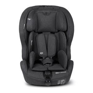 KinderKraft Παιδικό Κάθισμα Αυτοκινήτου Χρώματος Μαύρο για Παιδιά 9-36 Kg 2018 KinderKraft Safety - Fix
