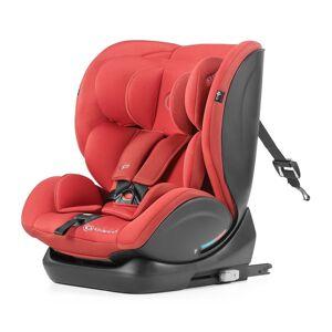 KinderKraft Παιδικό Κάθισμα Αυτοκινήτου Χρώματος Κόκκινο για Παιδιά 0-36 Kg KinderKraft MyWay Isofix