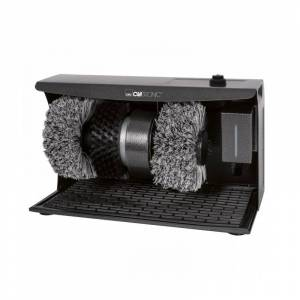 Clatronic Μηχανή Γυαλίσματος Παπουτσιών 3 σε 1 Clatronic SPM3754