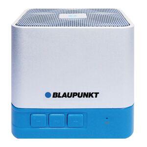 Blaupunkt Φορητό Ηχείο Bluetooth Blaupunkt και Mp3 Player Χρώματος Μπλε BT02WH