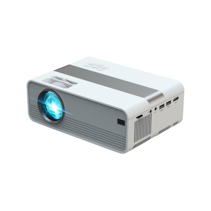 Technaxx Mini LED Προτζέκτορας HD με Τηλεχειριστήριο Technaxx TX-127
