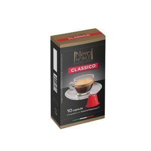 Neronobile Κάψουλες Καφέ Neronobile Classico