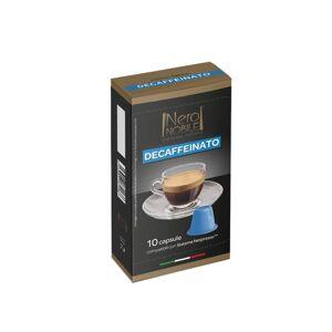 Neronobile Κάψουλες Καφέ Neronobile Decaf