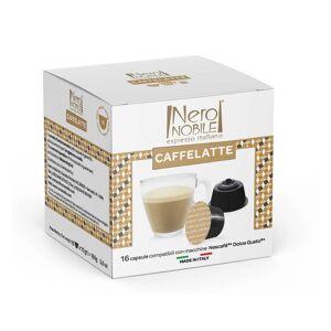 Neronobile Κάψουλες Καφέ Neronobile Caffe Latte