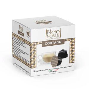 Neronobile Κάψουλες Καφέ Neronobile Cortado
