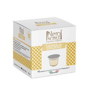 Neronobile Ρόφημα με Γεύση Τζίντζερ Neronobile