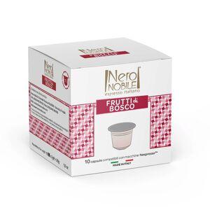 Neronobile Ρόφημα με Γεύση Τσάι Φρούτα του Δάσους Neronobile