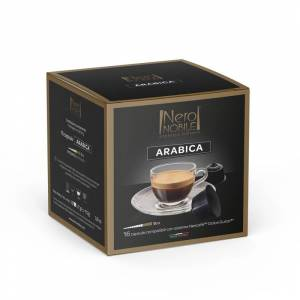 Neronobile Κάψουλες Καφέ Neronobile Arabica