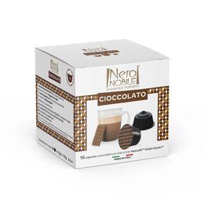 Neronobile Ρόφημα Neronobile Cioccolata