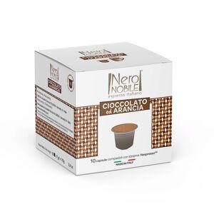 Neronobile Ρόφημα Neronobile Cioccolata e Arancia