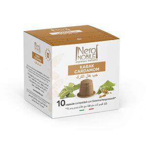 Neronobile Ρόφημα με Γεύση Κάρδαμο Neronobile