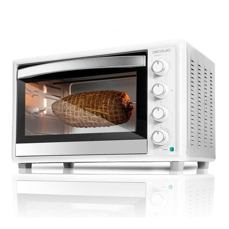 Cecotec Ηλεκτρικό Φουρνάκι Cecotec Bake & Toast 790 Gyro CEC-02209
