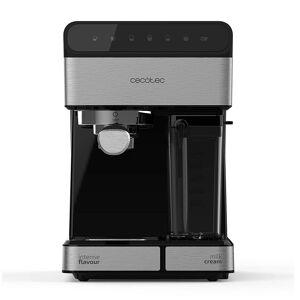 Cecotec Ημιαυτόματη Καφετιέρα Espresso Power Instant-ccino 20 Touch Serie Nera 20 Bar Χρώματος Μαύρο Cecotec CEC-01558