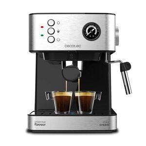 Cecotec Επαγγελματική Καφετιέρα Express Power Espresso 20 Bar Cecotec CEC-01556