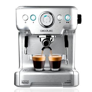 Cecotec Καφετιέρα Power Espresso 20 Barista Pro Cecotec CEC-01577