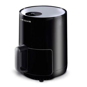 IKOHS Ψηφιακή Φριτέζα 1.5 Lt Χρώματος Μαύρο IKOFRY IKOHS 8435572600211
