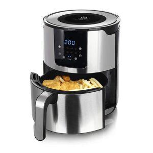 Emerio Ψηφιακή Φριτέζα - Πολυμάγειρας 5 Lt 1400 W Smart Fryer XXL Emerio AF-124802.1