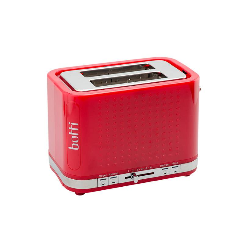 Botti Φρυγανιέρα Punto Rosso Botti TR0101