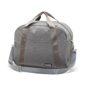 SPM Τσάντα Ταξιδιού 43 x 33 x 17.5 cm Χρώματος Γκρι SPM DB5379