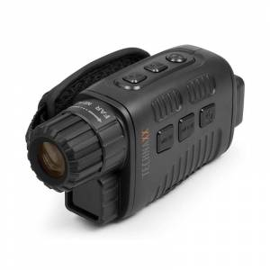 Technaxx Υπέρυθρη Ψηφιακή Κάμερα Νυχτερινής Όρασης με Ψηφιακό Zoom 4x Night Vision Camcorder Technaxx TX-141
