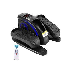 Joal Mini Φορητό Ηλεκτρικό Ελλειπτικό με Οθόνη LED και Τηλεχειριστήριο Joal 8436561091973