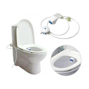 Media Wave Φορητό Σύστημα Bidet για το Πλύσιμο των Ευαίσθητων Περιοχών MWS3027